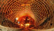Строительство метро