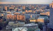 Москва, дома