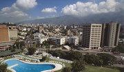 Каракас - столица Венесуэлы