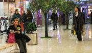 """Торговый центр """"Европейский"""" в Москве, магазин, бутики"""