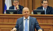 Андрей Шаров назначен на должность главы правительства Подмосковья