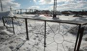 """Газпром приобрел новый участок под """"Охта центр"""""""
