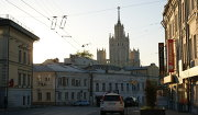 ЦАО Москвы