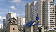 Микрорайон Марьино в Москве