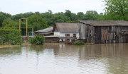 400 домов затоплены в Адыгее из-за паводка