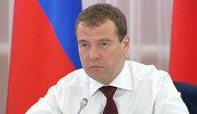 Медведев объяснил, почему землю нужно приватизировать