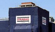 Австрийский строительный холдинг Strabag AG