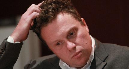 Председатель совета директоров Mirax Group Сергей Полонский