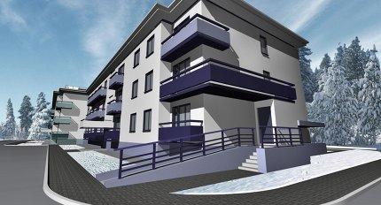 Типовые проекты домов Фонда РЖС